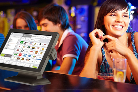 Restaurant POS System Steele County