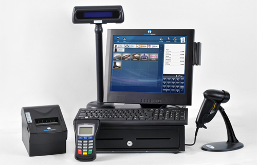 Point of Sale Systems ND