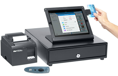 POS System ND